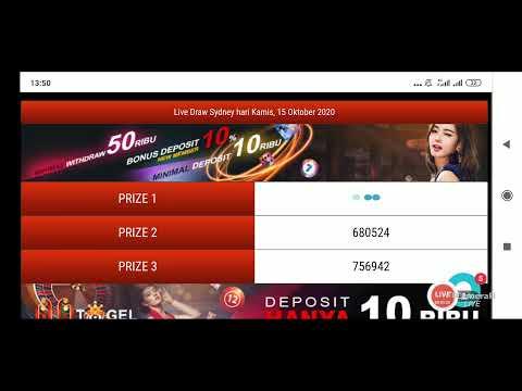 live-draw-sdy-tercepat-15-10-2020