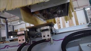 WEEKE BHC 550 CNC Machining Center
