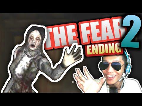 THE FEAR 2 | Thuglife si fafa - ENDING