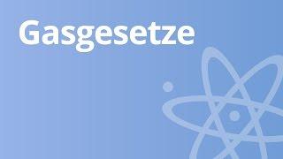 Die Gasgesetze | Physik | Wärmelehre