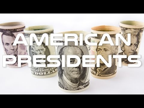 American Presidents Documentary