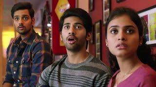 Nookaraju (Parvateesam) Spoils Sid's (Viswant) Surprise Comedy Scene - Kerintha