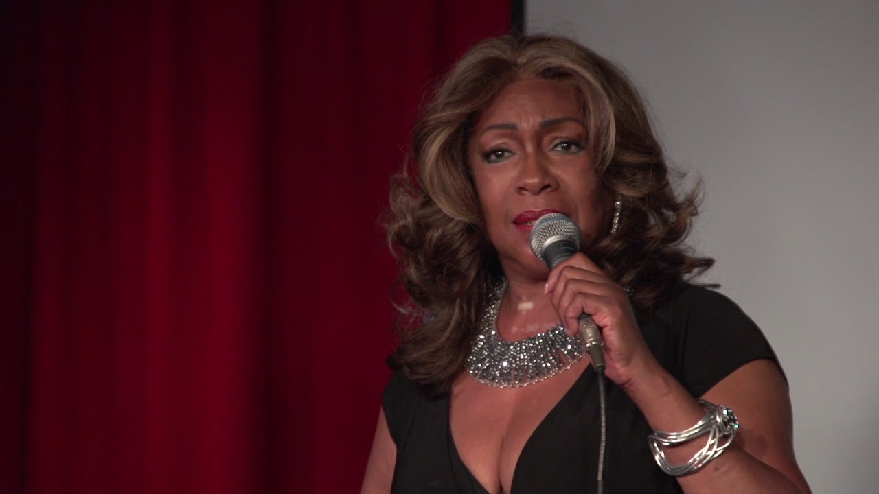 """Here's to Life 2015 - Mary Wilson Performing """"Stormy Weather"""""""