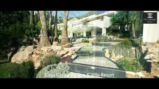 Casa Catharina Spa & Villa Resort