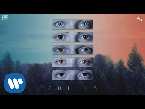 Why Don't We - Chills (Official Audio)