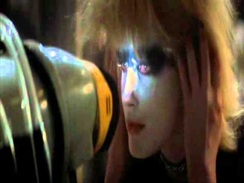 Blade Runner - Pris (Kraftwerk: The Model)