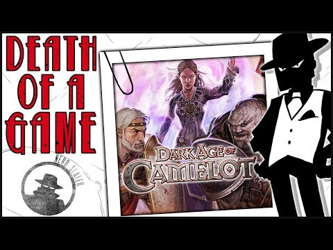 Death of a Game: Dark Age of Camelot