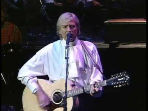 Question The Moody Blues Live At Red Rocks