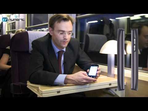 Acer Smartphone Liquid Express NFC