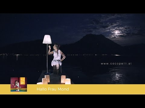 Sing, kleiner Yogi - Hallo Frau Mond