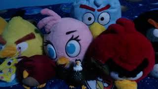 Angry birds Capítulo 61 T4 El enfrentamiento.