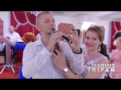 Alex Sarbu - Program fluier LIVE 2017 nunta Gabriela si Cristinel