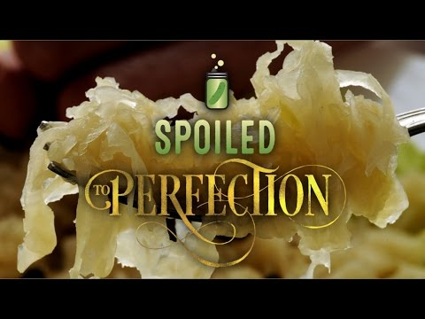 Catch all four segments of the new episode of Spoiled To Perfection HERE!