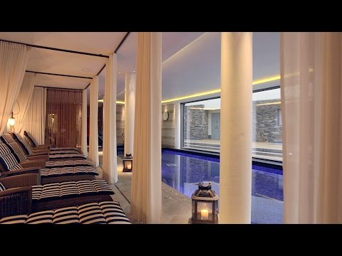 Salcombe Harbour Hotel & Spa - Hotel Video - Holden Films