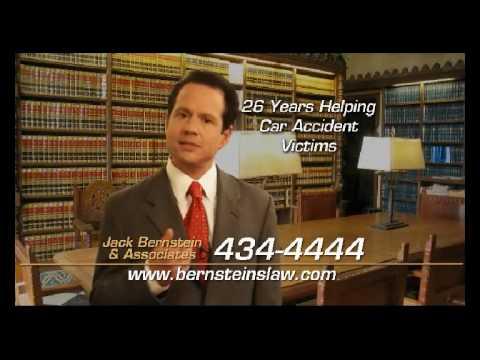 Las Vegas Auto Accident Attorneys