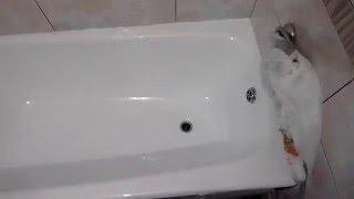 видео Реставрация ванн в Щелково