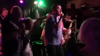 Haygate Live -  Skaburst