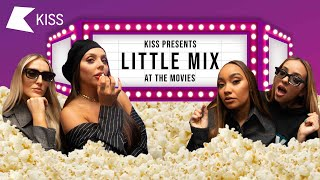 Guess the Movie with Little Mix! 🍿🎞