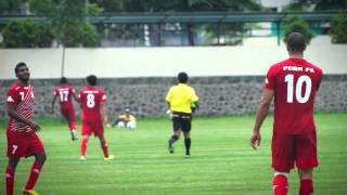 PDRM FA Introduction