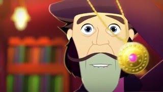 LEGO® Friends - Season 3 - Webisode 6 - Не всем картам можно доверять