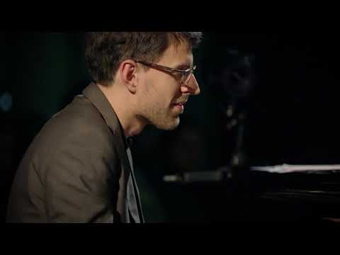 "Sebastian Sternal / Larry Grenadier / Jonas Burgwinkel — ""All Of You"""