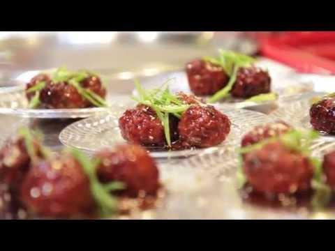 JETRO Japan Food Showcase 11-18-15