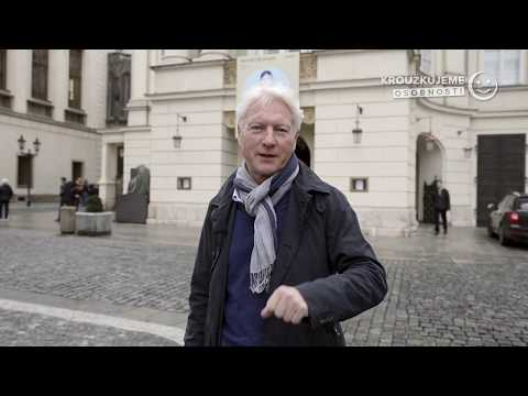 Ladislav Špaček - proč je důležité jít volit