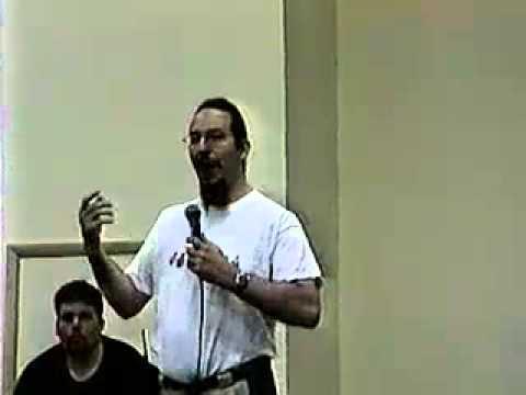 DEF CON 7 Hacking Conference Presentation By Ian Goldberg -