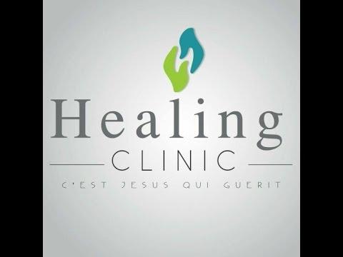 RETRAITE HEALING CLINIC FEVRIER 2016 Partie 1 (1/2)