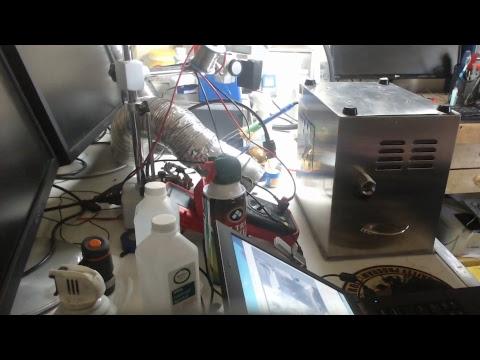 TruSonik Ultrasonic cleaner teardown (Sort of)   TCRS Circuit -Apple  MacBook Component Level Repair