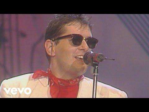 Falco - Rock Me Amadeus (Peters Popshow 06.12.1986)