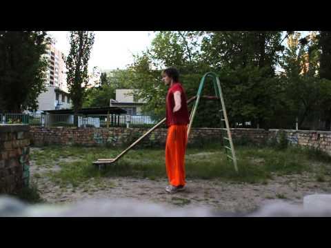 Artur Polych Motivation week(3 Days)