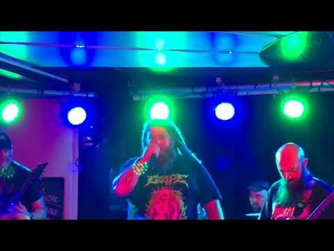 Gape - Love to Fu*k live Hobart 2018