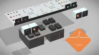 Mersen, architect of integrated solutions for power electronics