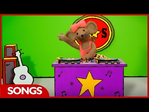 CBeebies Songs | Rastamouse Nursery Rhymes Playlist