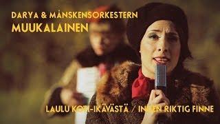 Video Darya & Månskensorkestern: MUUKALAINEN download MP3, 3GP, MP4, WEBM, AVI, FLV Desember 2017