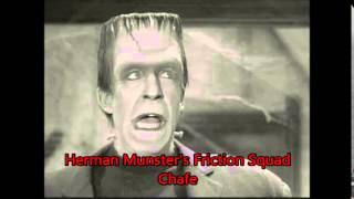 Herman Munster