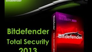 Descargar e instalar Bitdefender Total Security (Hasta 2045)