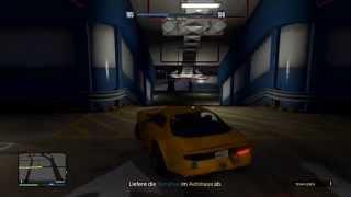 GTA 5 Online - Mission Simeon: Radikalkur 2 (Infos+Comicpornos) [HD] [German]