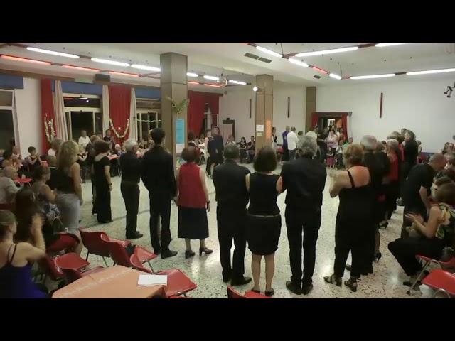 Corso liscio intermedio 1   Tango