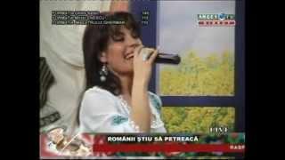 Violeta Constantin  Vanatorule muzica de petrecere  2013