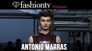 Antonio Marras Fall/Winter 2014-15 | Milan Fashion Week MFW | FashionTV