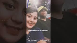 Glenn Sebastian - Sa Cuma Mau Ko (REMAKE) ft. Verina Pattawala