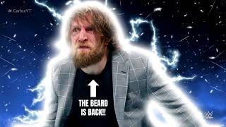 """Daniel Bryan 9th WWE Theme Song - """"Flight of the Valkyries"""" with Arena Effects"""