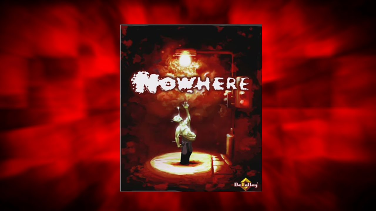 """【Mike】Amazing game returns:01-Horror game """"Nowhere"""" series of introduction"""