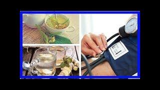 6 remèdes naturels pour soulager l'hypotension artérielle