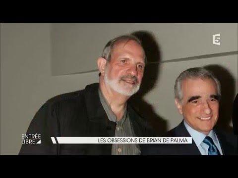 Download Les obsessions de Brian De Palma