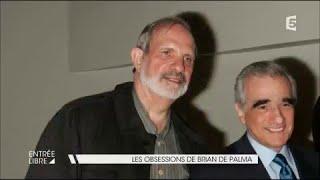 Les obsessions de Brian De Palma