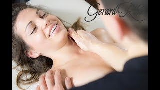 Tantric Massage for women in Barcelona and Madrid