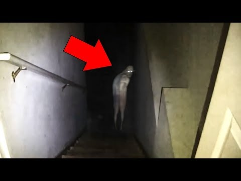 Top 10 Ghosts Caught On Camera Scary Videos You Shouldn't Watch Alone Your Videos on VIRAL CHOP VIDEOS